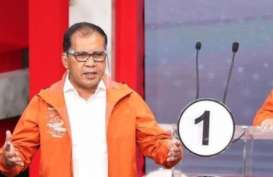 Quick Count Pilkada Makassar 2020 : Danny Pomanto UnggulSementara Atas Kerabat JK