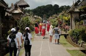 Peran Perempuan dalam Pengembangan Desa Wisata