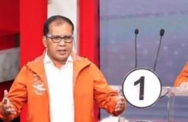 Quick Count Pilkada Makassar 2020: Danny Pomanto is Back!