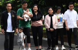 Pilkada 2020, Gurita Bisnis Klan Jokowi dari Gibran hingga Bobby Nasution