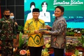 Quick Count Pilkada 2020 Bengkulu: Rohidin Mersyah-Rosjonsyah…