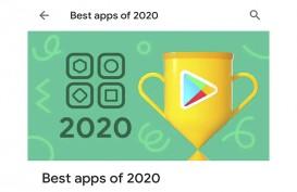 Aplikasi Terbaik 2020 di Play Store, Ada dari Indonesia