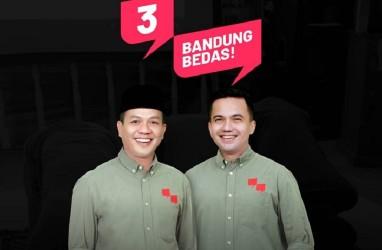 Pilkada Kabupaten Bandung: Dadang-Sahrul Unggul Sementara Hitung Cepat KPU