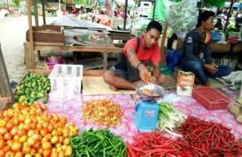 Jaga Harga Bahan Pokok, Disperindagkop UMKM Kaltara Gelar Operasi Pasar