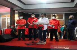 Pilkada Boyolali: M Said Hidayat dan Wahyu Irawan Ungguli Kotak Kosong