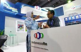 Terimbas Pandemi Covid-19, IndonesiaRe Revisi Target Kerja