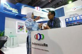 Terimbas Pandemi Covid-19, IndonesiaRe Revisi Target…
