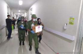 Pilkada Tasikmalaya: Pasien Covid-19 tidak Berikan…