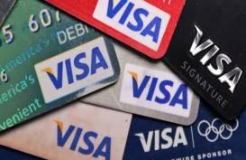 Visa Pede Bisnis Transaksi Mulai Pulih Tahun Depan