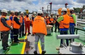Moto Energy Indonesia Raih Predikat 5 Badan Usaha Terpatuh