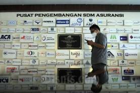 PERUSAHAAN REASURANSI: IndonesiaRe Racik Ulang Portofolio…