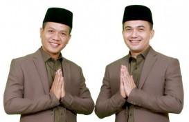 Pilkada Serentak: Pasangan Artis Dadang-Sahrul Unggul Sementara di Bandung