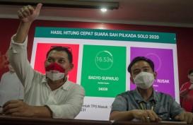 PDIP Buktikan Jateng Kandang Banteng, Menangkan 17 Daerah di Pilkada 2020 Jawa Tengah