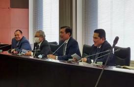 Menko Luhut-Erick Perkuat Kerja Sama Investasi dengan UEA dan Arab Saudi