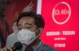 Para Kader Militan di Balik Kemenangan Anak Jokowi di Pilkada Solo 2020