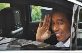 Langkah Mulus Anak dan Mantu Presiden, Legitimasi Jokowi Masih Kuat?