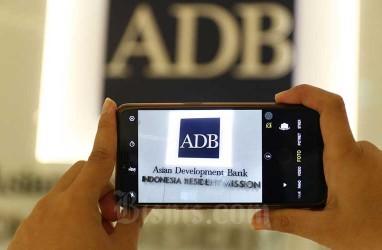 ADB Koreksi Kontraksi Ekonomi Asia, China dan India Jadi Acuan