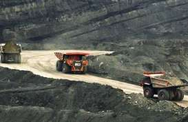 Produksi Batu Bara Tahun Depan Ditargetkan 550 Juta Ton