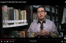 Usut Penembakan 6 Laskar FPI, Fadli Zon Kembali Desak Pembentukan TGPF