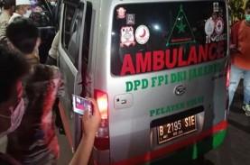 6 Laskar FPI Tewas Ditembak, Komisi III DPR Rapat…