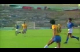 Pahlawan Italia di Piala Dunia 1982 Paolo Rossi Meninggal…