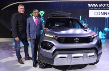 Tata Motor Siapkan 6 Mobil Baru Tahun Depan