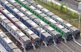 Pendapatan Terkontraksi 74 Persen, Dirut MRT Minta Subsidi Rp800 Miliar