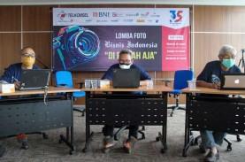Lomba Foto Bisnis Indonesia, Total Foto Masuk Mencapai…