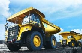 Penjualan Emiten Batu Bara Sinar Mas Tumbuh 19 Persen