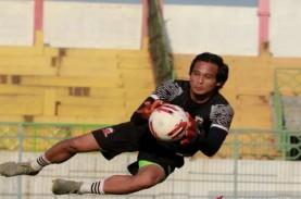 Takut Cedera, Kiper Madura United Muhammad Ridho Ogah…