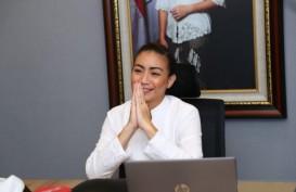 Pilkada Tangsel, Ponakan Prabowo Akui Kemenangan Kemenakan Atut