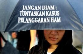 Gara-gara Hal Ini, Kinerja HAM Pemerintahan Jokowi-Ma'ruf Merosot