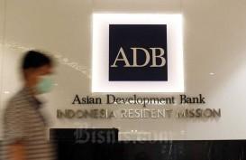 ADB Pangkas Proyeksi Pertumbuhan Ekonomi Indonesia Jadi 4,5 Persen di 2021