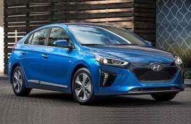 Hyundai Incar Penjualan Mobil Listrik 560.000 Unit per Tahun