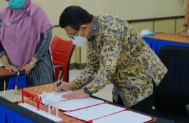DJP Jabar I Resmikan Tax Center UIN dan UNP