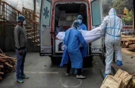 Jaringan Rumah Sakit Top India Siap Vaksinasi 1 Juta Dosis Tiap Hari