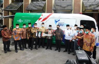 Cendekiawan Muslim: Beribadah di Rumah Selama Pandemi Dianjurkan