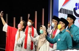 Link Hasil Real Count KPU Pilkada Tangsel: Dinasti Atut Kembali Berkuasa