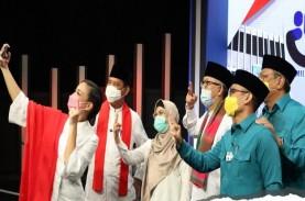 Link Hasil Real Count KPU Pilkada Tangsel: Dinasti…