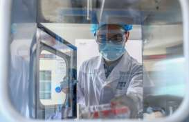 Efikasi Sinopharm 86 Persen, Bio Farma : Kerja Sama Masih Dalam Proses