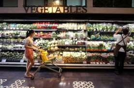 Daya Beli Masih Lemah, Inflasi Awal 2021 Diprediksi…