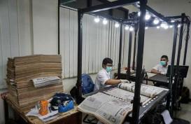 Covid-19 dan Digitalisasi Hantam Industri Media, Begini Nasibnya