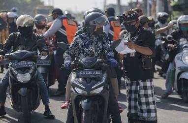 Pendapatan Daerah Bali: Pajak Kendaraan Bermotor Capai Target, Sisanya Keok