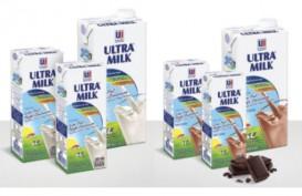Mengintip Rencana Ekspansi Produsen Susu Ultra (ULTJ)