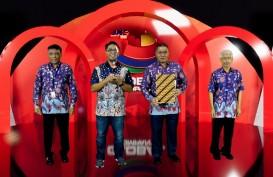JNE Dorong UMKM Indonesia Naik Kelas