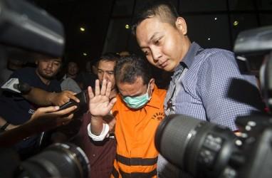MA Tolak PK Penerima Suap Eks Pejabat Grup Lippo