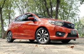 Penjualan Honda Kian Ciamik, Brio Jadi Penopang