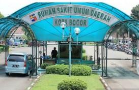 Covid-19 Kota Bogor Meningkat, Kamis 65 Kasus Terkonfirmasi