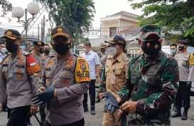 Kapolda Metro Jaya: Kami Akan Tangkap Habib Rizieq!