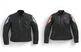 Bikin Alergi, Jaket Kulit Motorrad Ditarik dari Peredaran